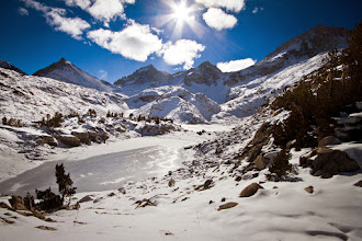 Photo: Treasure Lakes