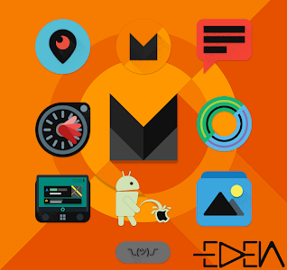 EDEN - Icon Pack v1.21