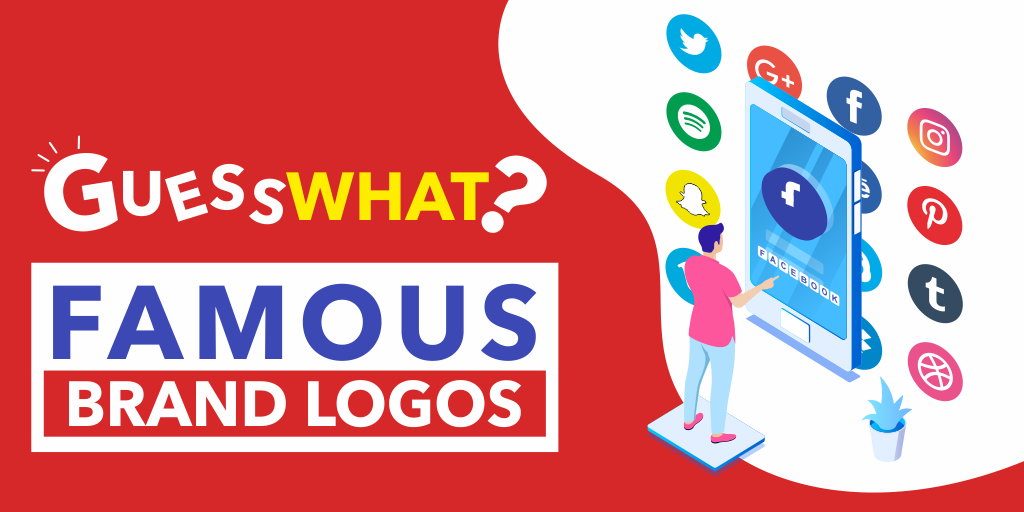 Logo Quiz : Guess the Logo game : Guess the Brand