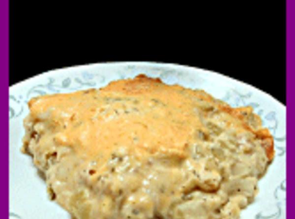 My Version Of Creamy Enchilada Casserole Recipe