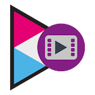 Personal Play Video icon
