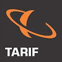 Saturn Tarif icon