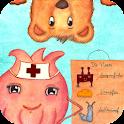 Lernen mit Bär und Zwiebel I icon