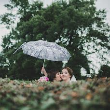 Wedding photographer Sasha Malin (Alxmalin). Photo of 27.11.2014