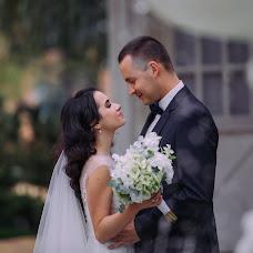 Свадебный фотограф Алиса Ковзалова (AlisaK). Фотография от 09.01.2018