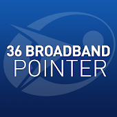 36 BroadBand Pointer