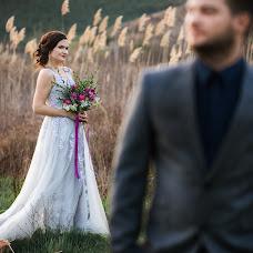 Wedding photographer Galina Shtym (Tigves). Photo of 08.04.2018