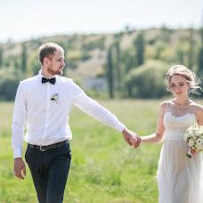 Wedding photographer Svetlana Peksheva (Angilina79). Photo of 04.03.2018