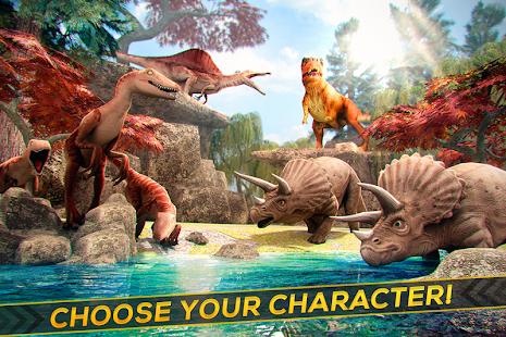 Jurassic-Dinosaur-Simulator-3D 3