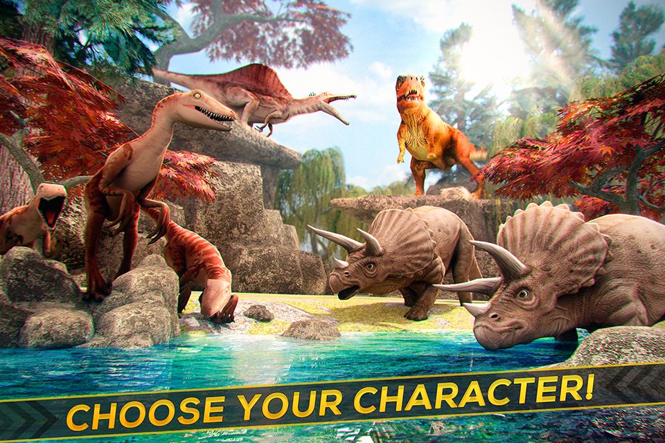 Jurassic-Dinosaur-Simulator-3D 15