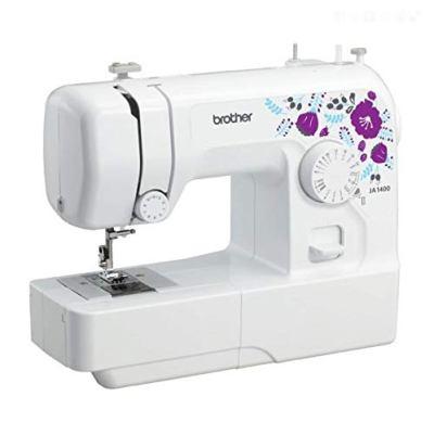 Brother JA 1400 Best Sewing Machine