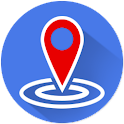 GPS Booster icon