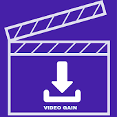Video Gain Downloader