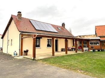 maison à Oisemont (80)