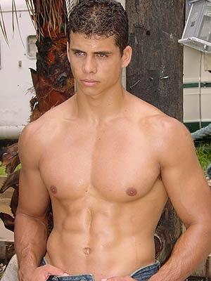 Meet male model Pedro Perestrello - Fashionably Male