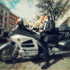 Wedding photographer Aleksandr Morozov (msvsanjok2). Photo of 16.10.2014