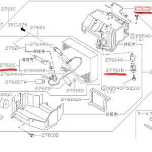 スカイラインクーペ ECR33 平成8年式のカスタム事例画像 Tさんの2020年08月27日21:14の投稿
