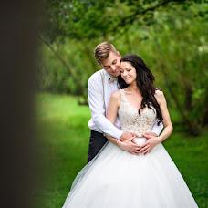 Wedding photographer Lukáš Zabystrzan (LukasZabystrz). Photo of 29.07.2018