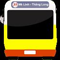 Tìm Bus Hà Nội Xe Buýt Map HN icon