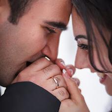 Fotografo di matrimoni Mamed Mamedov (Mamed086). Foto del 15.04.2013