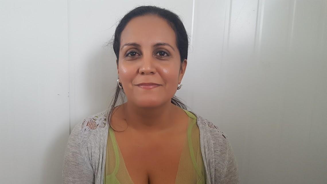 Ing. Soledad Andrade