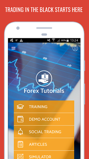 Forex Tutorials - Trading for Beginners  screenshots 1