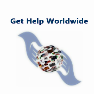 Get Help Worldwide for PC and MAC