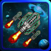Squadron - Star Trek