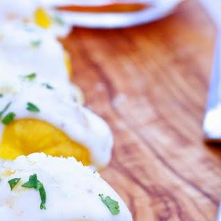 Eggs Florentine Toast Cups Recipe