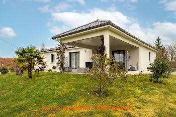 maison à Champcevinel (24)