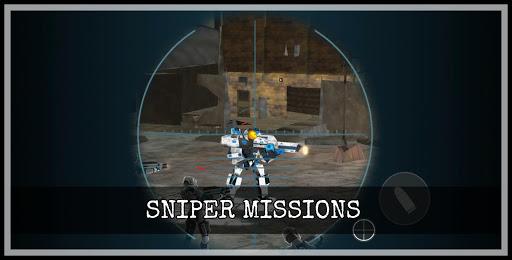 FireRange: Action FPS 3D Shooting & Gun Combat 5.6 de.gamequotes.net 2