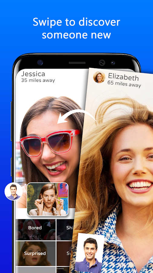 Dice - Video Chat, Meet People- screenshot