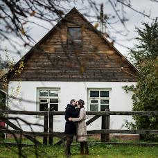 Wedding photographer Elena Oskina (oskina). Photo of 12.11.2017