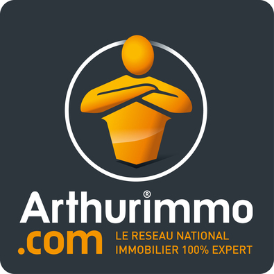 Logo de ARTHURIMMO.COM MONTPELLIER-EST