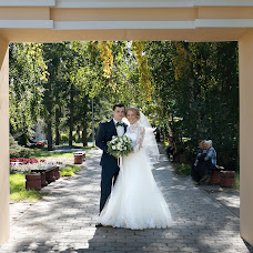 Wedding photographer Gleb Rakov (Rakov). Photo of 09.05.2017