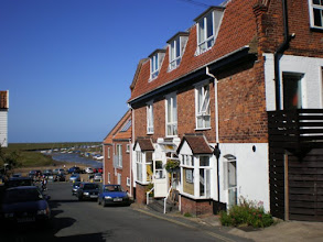 Photo: Norfolk Coast Path - From Warham to Wiveton - Blakney