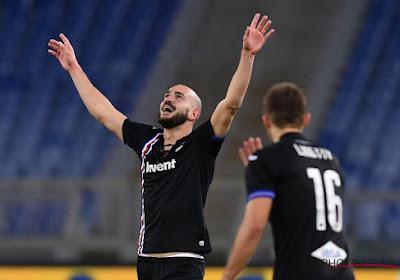 Lazio en AS Roma verloren punten in de laatste minuten van blessuretijd