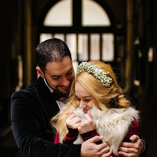 Wedding photographer Jugravu Florin (jfpro). Photo of 27.02.2017