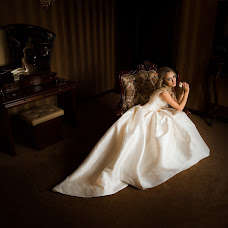 Wedding photographer Yuliya Stepanenko (kasandra). Photo of 29.01.2016