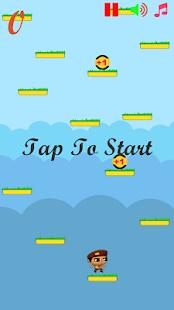 Jumper Run - náhled