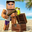 Cube Life: Island Survival icon