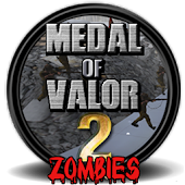 Medal Of Valor 2 Zombies