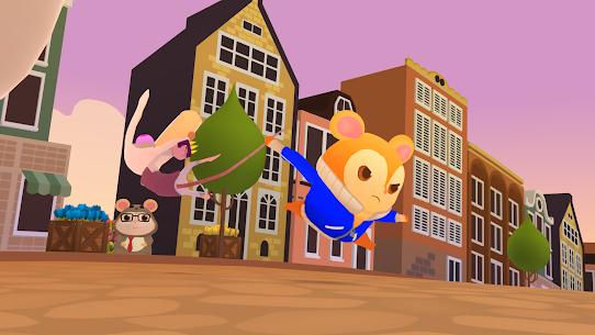Hamsterdam (Unlimited Money) 3