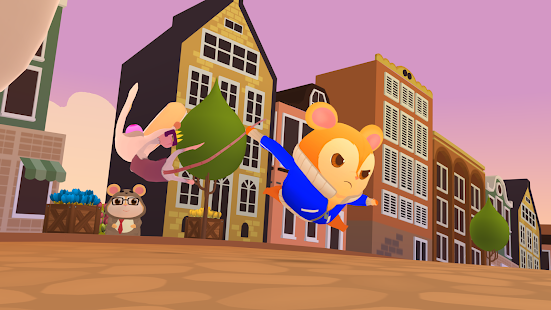 Hamsterdam Screenshot