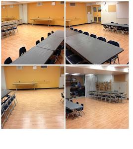 Small Activity Room