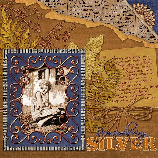 Remembering Silver