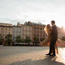 Wedding photographer Natalya Rastorgueva (Natale4ka). Photo of 03.02.2018