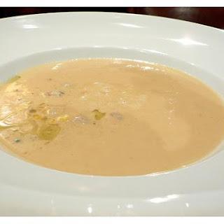 Shrimp - Corn Chowder.