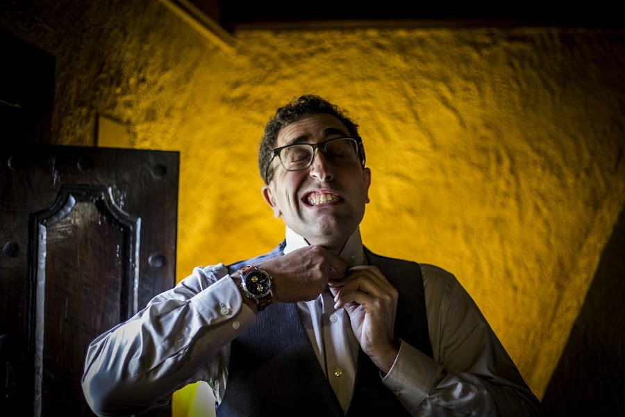 Wedding photographer Andreu Doz (andreudozphotog). Photo of 05.03.2017