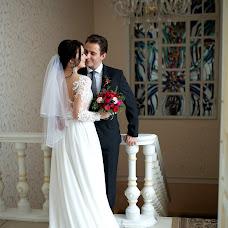 Wedding photographer Aleksandr Avdeev (alan1973). Photo of 29.08.2018